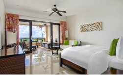Doubletree by Hilton Seychelles - Allamanda Beach Resort & Spa