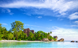 Pure Seychelles, 14 Tage