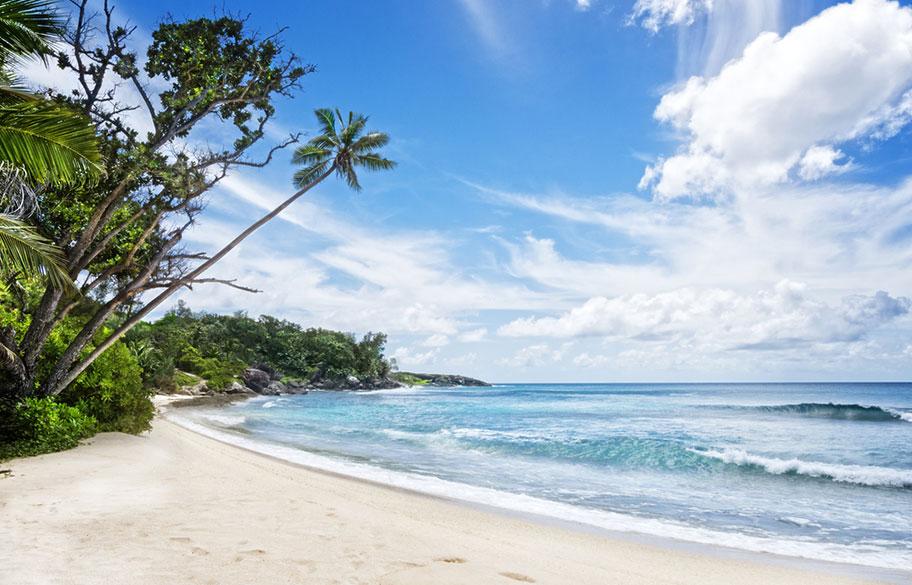 Inselhopping Silhouette Island Seychellen