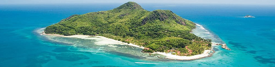 Seychellen Inselhopping