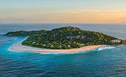 Cousine Island | Infos zur exklusiven Privatinsel vor Praslin