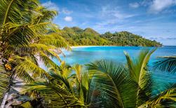Insel Mahé Seychellen | Trauminsel ohne Massentourismus